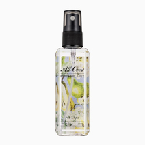 Perfume Mist (Pear & Rose) by Missha