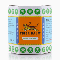 White Ointment (30g) by Tiger Balm
