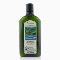 Peppermint Shampoo by Avalon Organics