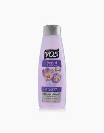 Free Me Freesia Shampoo by Alberto VO5