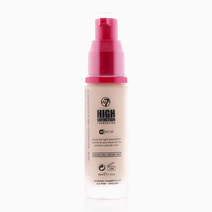 HD Foundation by W7