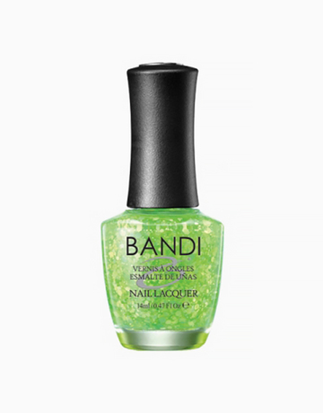 Bling Pop Green by Bandi