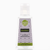 Momo Antibacterial Oil by Teddy's Organix