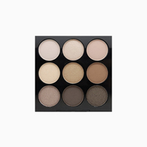 Naughty Nine Palette by W7