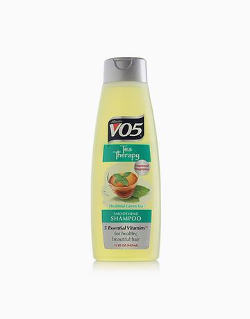 Green Tea Shampoo by Alberto VO5