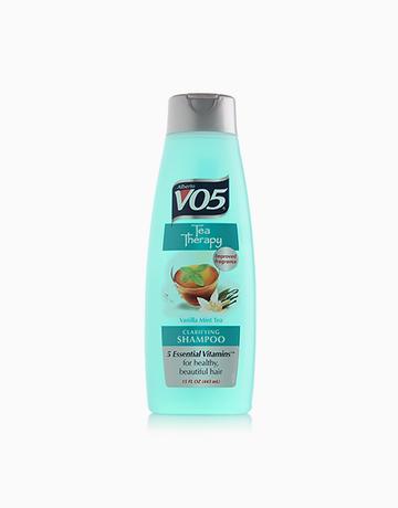 Vanilla Mint Tea Shampoo by Alberto VO5