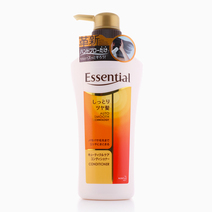 Moist Shiny Conditioner by Kao Essential