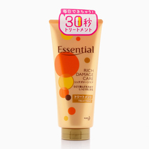 Rich Damage Care Treatment by Kao Essential