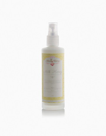 Whipped Spray Lotion by Beauty Bakery