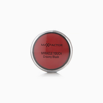 Miracle Touch Creamy Blush by Max Factor