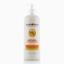 Mandarin Fresh Conditioner by Human Nature