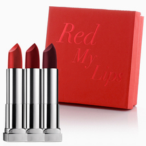 Red My Lips Gift Set by BeautyMNL