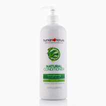 Soothing Aloe Conditioner (500ml) by Human Nature