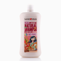 Kids Shampoo in Ocean Apple by Human Nature