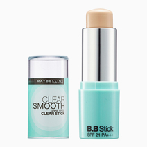 Clear Smooth All In 1 BB Stick by Maybelline
