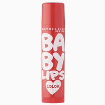 Baby Lips Loves Color by Maybelline