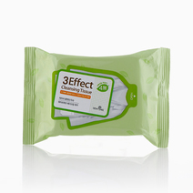 3 Effect Cleansing Tissue by Dewytree