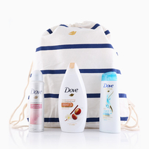 Exclusive BeautyMNL Gift Set by Dove
