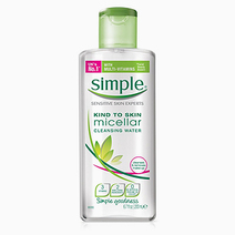 Micellar Water by Simple