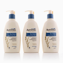 2+1 Promo: Skin Relief Lotion by Aveeno