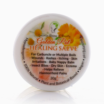 Golden Pot Healing Salve by Leiania House of Beauty