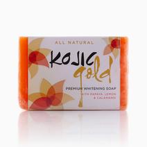 Premium Whitening Soap by Kojic GOLD