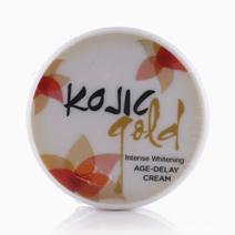 Whitening Age-Delay Cream by Kojic GOLD