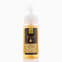 Argan Oil Face Wash (160mL) by Be Organic Bath & Body