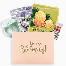 You're Blooming Gift Set by BeautyMNL