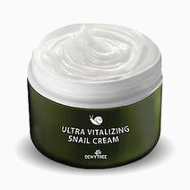 Ultra Vitalizing Snail Cream by Dewytree