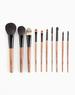 10-Piece Luxury Brush Set by Suesh