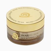 Snail Nourishing Cream by Dearberry