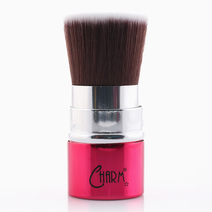 Retractable Flat Top Brush by Charm