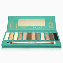 Lifeford Illusion 2 Palette by Lifeford Paris
