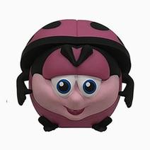 Ladybug Lip Balm by Bebe Bartoons