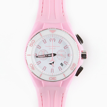 Cruise Night Vision II (Pink) by Technomarine