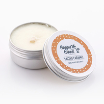 Salted Caramel (2oz/60ml) by Happy Island Candle Co