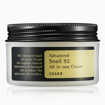 Snail 92 All In One Cream by COSRX