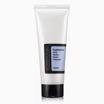 Hyaluronic Acid Hydra Foam Cleanser by COSRX