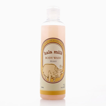 Body Wash (Honey) by Kala Milk