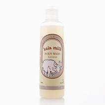 Body Wash (Lavender) by Kala Milk