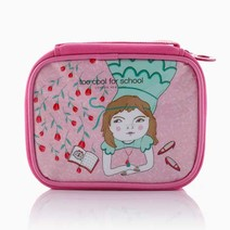 Emma Pouch by Too Cool For School