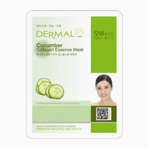 Cucumber Collagen Mask by Dermal Essence