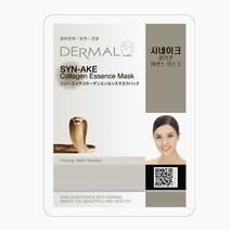 Synake Collagen Mask by Dermal Essence
