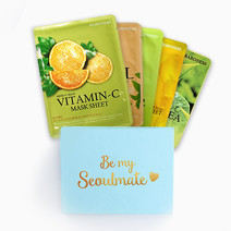 Be My Seoulmate Gift Set 2 by BeautyMNL