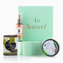 Au Naturel Gift Set 2 by BeautyMNL