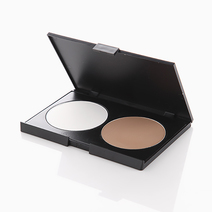 Two-Color Contour (Natural) by PRO STUDIO Beauty Exclusives