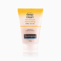 Blackhead Eliminating Scrub by Neutrogena®
