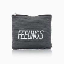 Feelings Pouch (M) by Halo + Halo