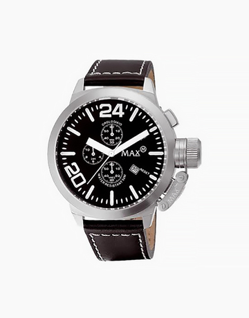 Phantom Max Classic Watch by Max XL
